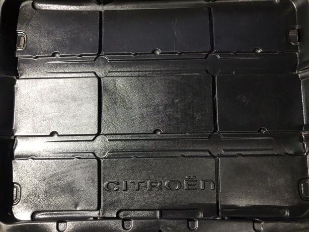Коврик в багажник Citroen C4