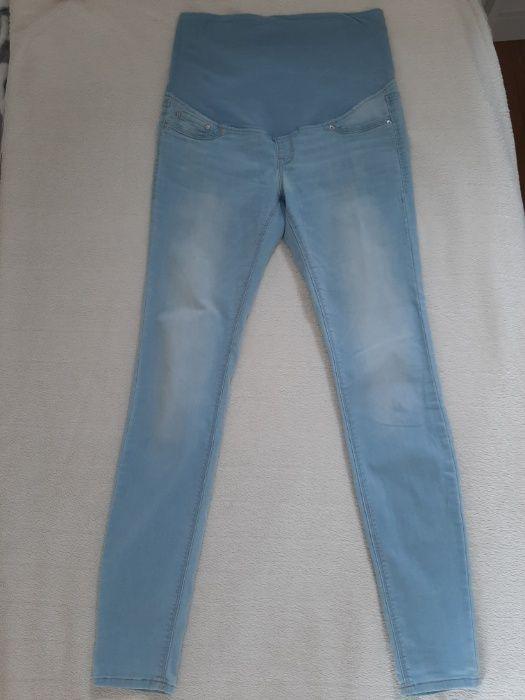 ubrania ciążowe spodnie Grudziądz - image 1