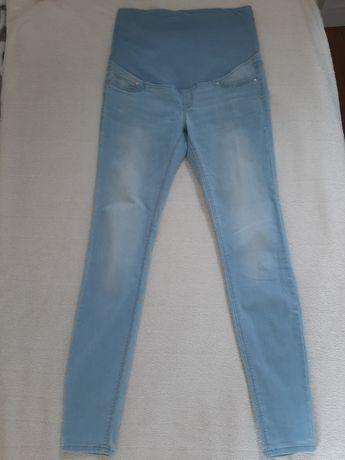 ubrania ciążowe spodnie