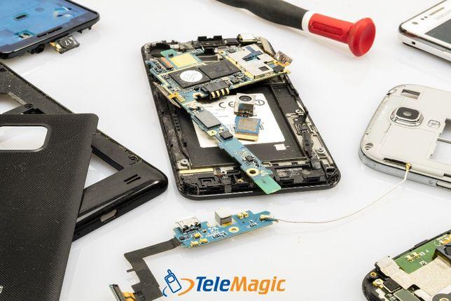 Naprawa telefonów / TELE MAGIC SERWIS LUBLIN / Naprawa od ręki!!!