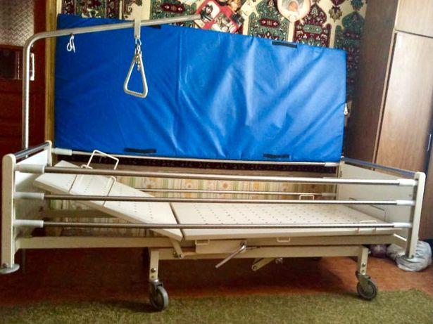Продам медицинскую кровать