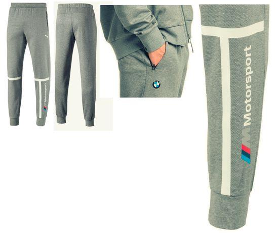 Spodnie Puma BMW 577793