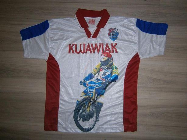 Koszulka żużlowa Polonii Bydgoszcz-dla fana