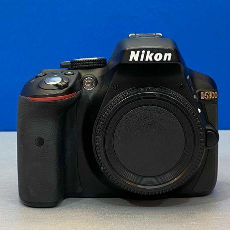 Nikon D5300 (Corpo) - 24.2MP