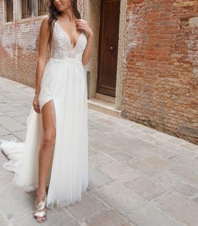 suknia ślubnaaaa