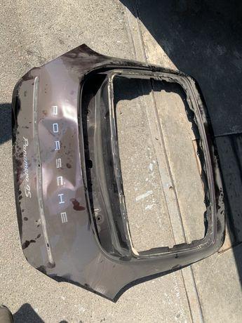 Крышка багажника от Porsche panamera