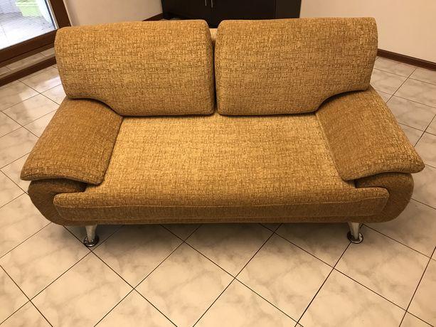Sofa dwumiejscowa