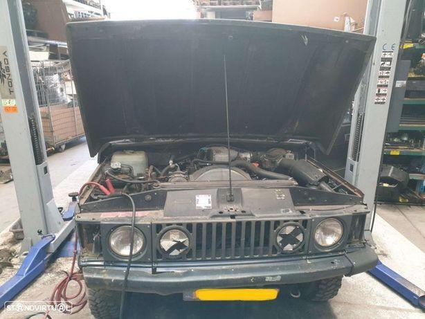 Range Rover Classic V8 peças usadas