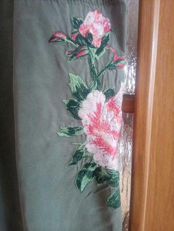 Spodnie roz48