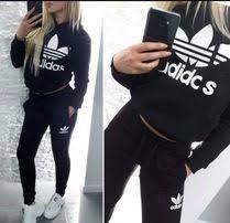 Dresy damskie z logo Adidas Nike kolory S-Xl!!!