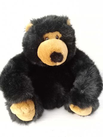 Мягкая игрушка медведь.