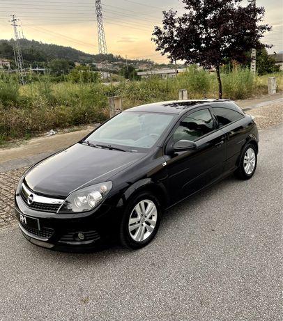 Opel Astra GTC 1.3 cdti 90cv 12/2008. 175000km  NACIONAL.