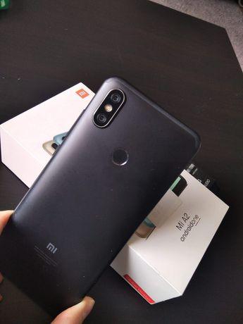 Rezerwacja Smartfon Xiaomi Mi A2 Android One 64 GB Black