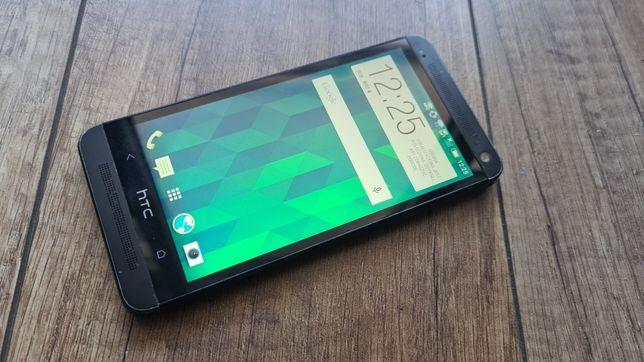 HTC One M7 czarny