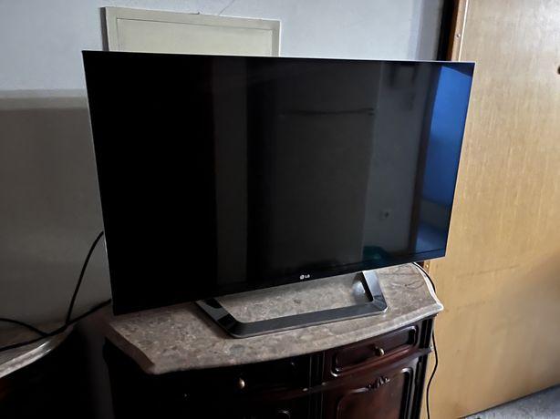Televisao tv LG 42LM760S smart tv
