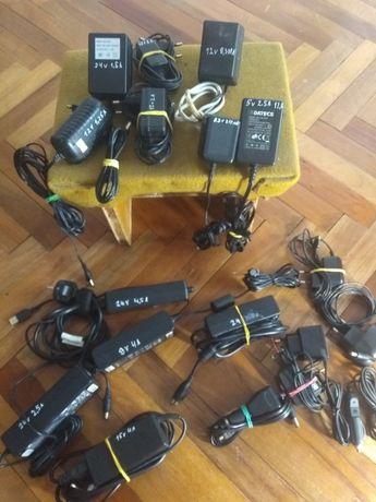 Зарядные устройства блок питания 9,12,15,24 вольт