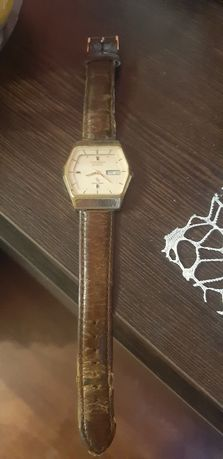Zegarek Citizen Crystron uszkodzony