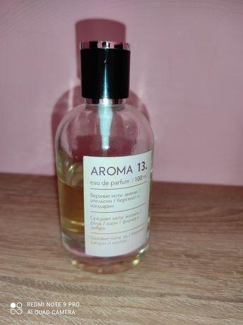 Ароматы Sister's aroma и Yves Rocher