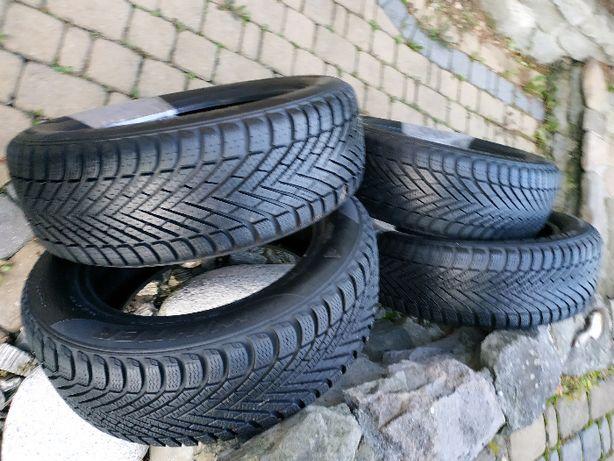 OPONY 16cali 205/55R16 Pirelli CINTURATO WINTER 8mm