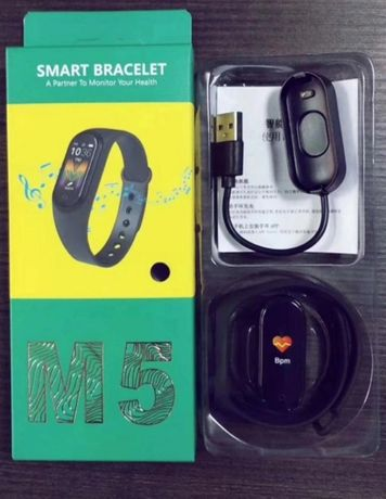 Smart Band M5