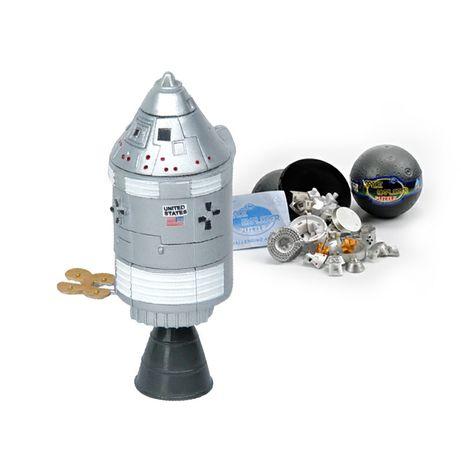 Space explorer puzzle 3D пазл Космический шаттл.