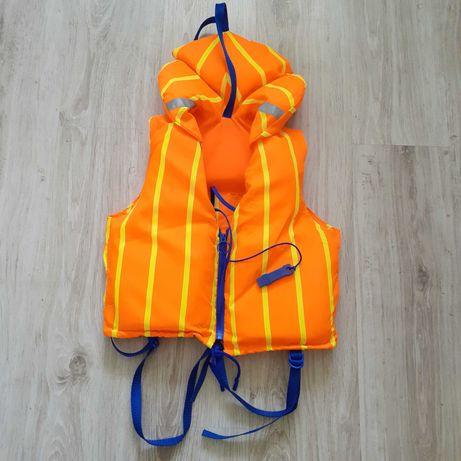 Kapok dziecięcy REGATTA ( 30-40 kg)