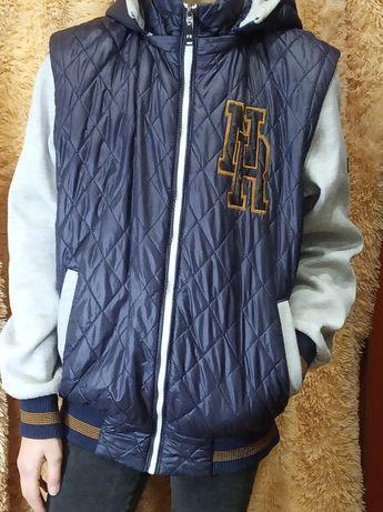 Куртка подросток