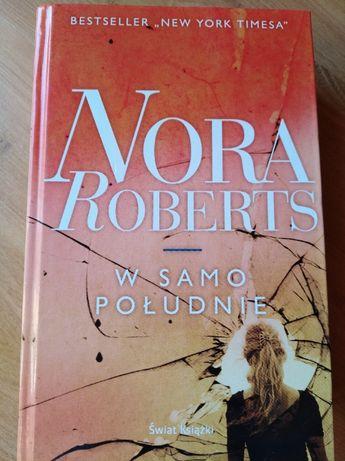 """Nora Roberts """"W samo południe"""""""