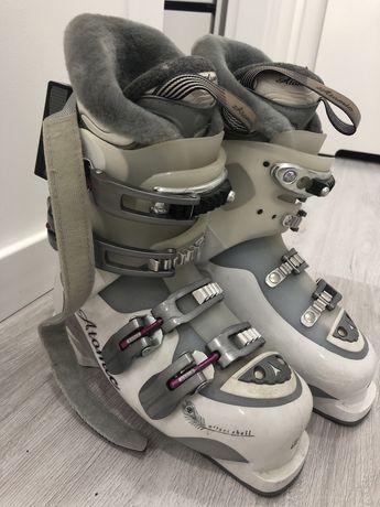 Buty narciarskie Atomic  damskie rozmiar 39