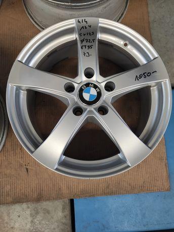 414 Felgi aluminiowe BMW R17 5x120 otwór 72,5