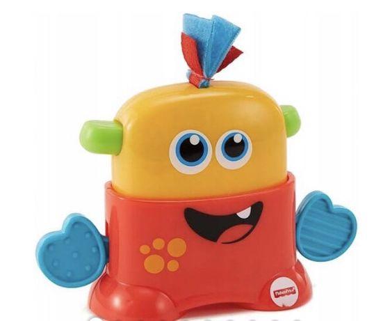 Fisher Price Aktywizujacy Stworek Toy Story