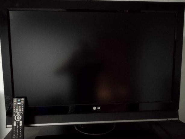 "Telewizor LG 37"""