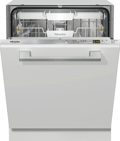 Máquina lavar loiça ENCASTRE MIELE G 5050 SCVI