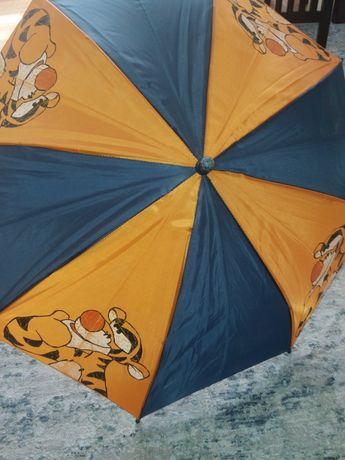 Parasolka Kubuś Puchatek