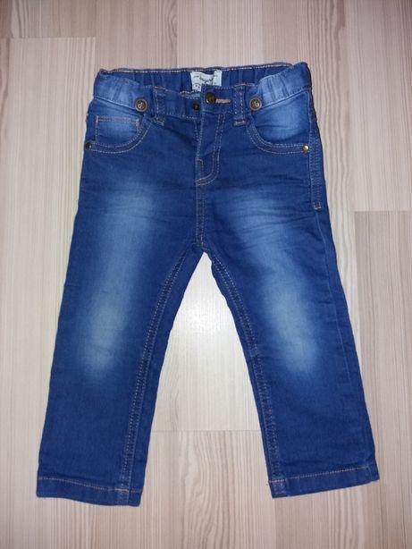 Spodnie chłopięce Mayoral 80