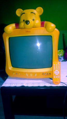 Telewizor dla dzieci