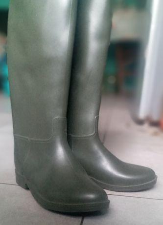 Обувь конная, сапожки 36 и туфли 38