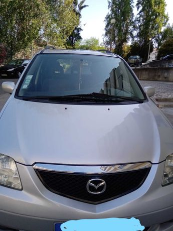 Mazda MPV 2003 7 lugares