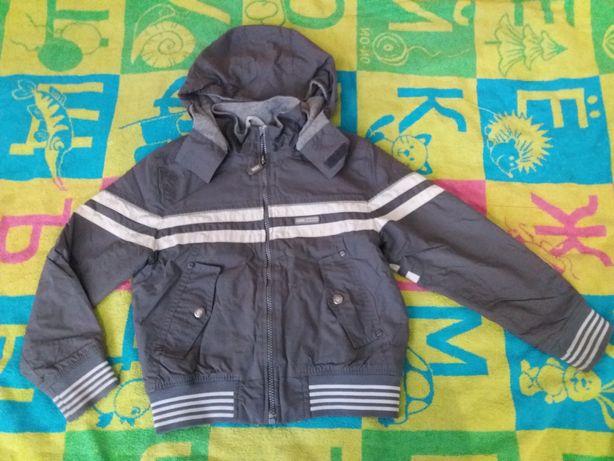 Деми куртка ветровка Lenne 122
