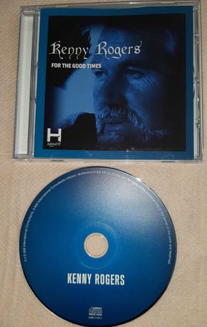 Cd kenny rogers