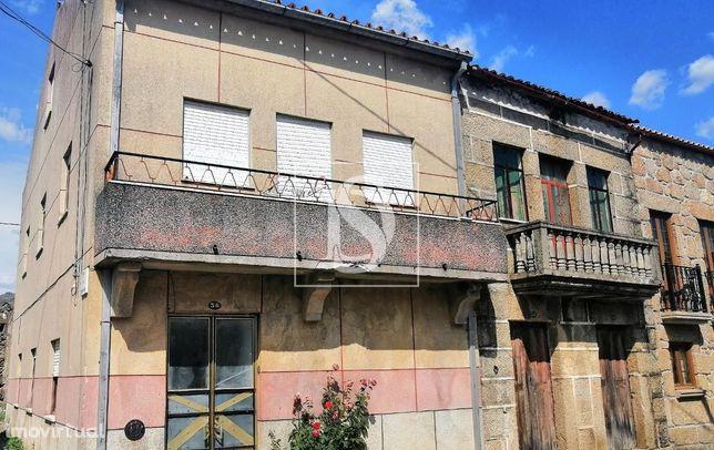 Moradia em Banda T3 em Maçainhas, Belmonte