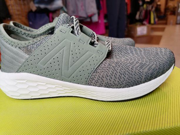 Buty dziecięce sportowe New Balance rozm32 długość wkł. 20 cm