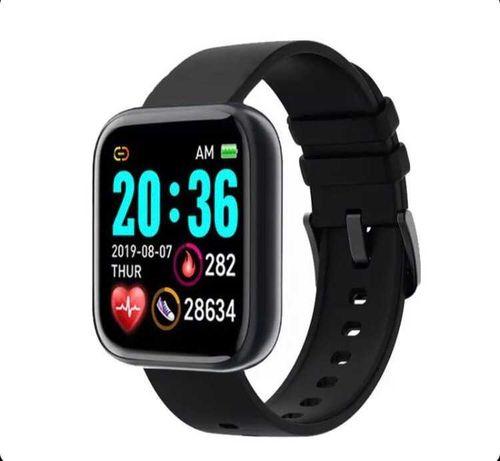 smartwatch envio a cobrança