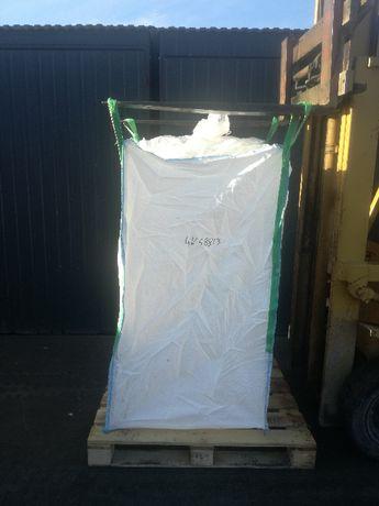 Worki Big Bag Używane na gruz śmieci odpady folię wysokość 140cm Hurt