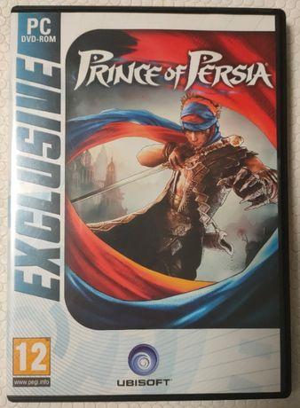 Prince of Persia Jogo PC DVD