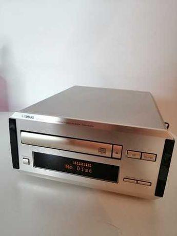 Yamaha Pianocraft CDX-E200 odtwarzacz CD CD-R