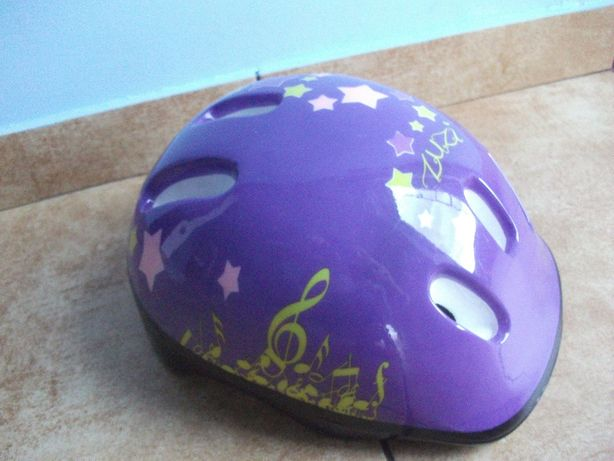 kask na rower