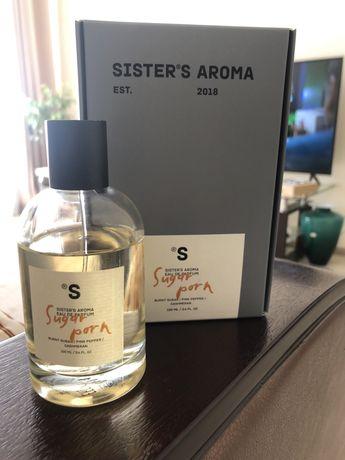 Духи Sister's aroma