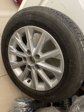 Продам запасное колесо Camry 50 Камри 50