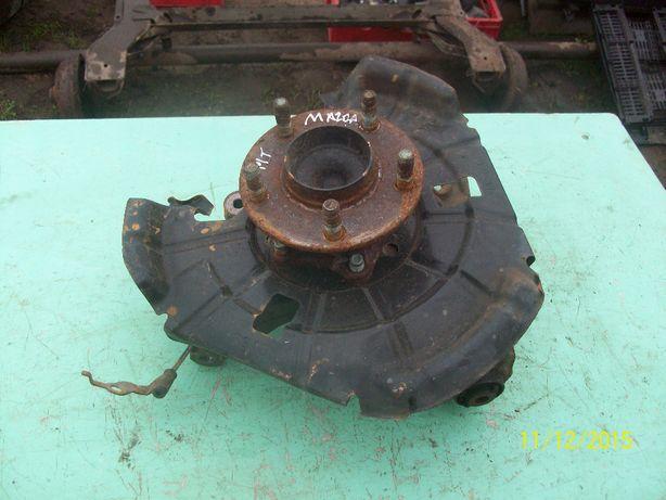 Piasta zwrotnica prawy tył Mazda 6 II 07-12r